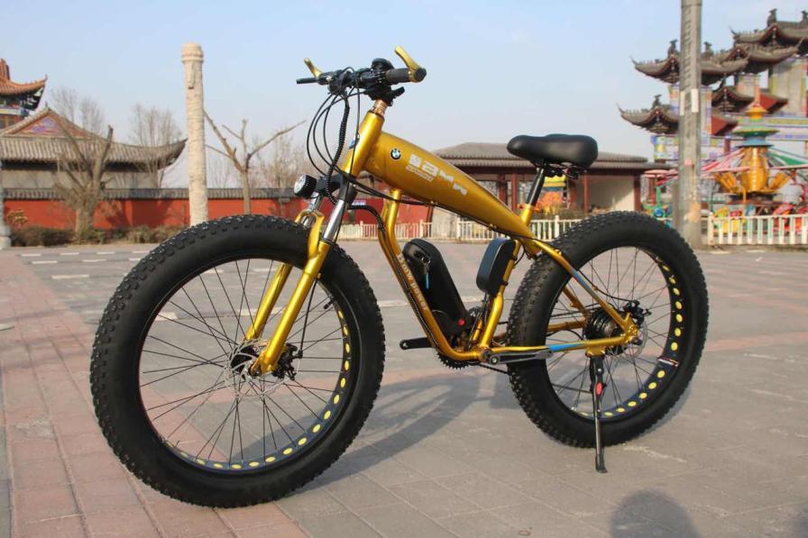 Электровелосипеды от дядюшки Ляо. Как выбрать электровелосипед и не умереть? Обзор, советы по выбору и разоблачение.