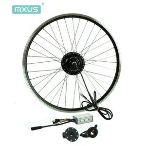 Комплект для электровелосипеда MXUS
