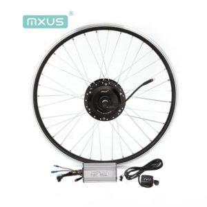 электрокомплект mxus 500w