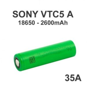 Sony VTC5A