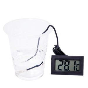 Выносной цифровой термометр