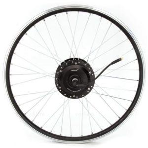 Мотор-колесо MXUS XF15F 500w передний