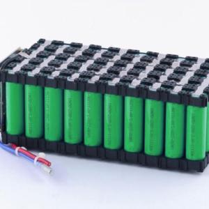 Литий-ионная аккумуляторная батарея из элементов Samsung 25R