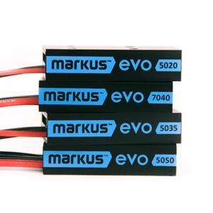 markusEVO контроллер